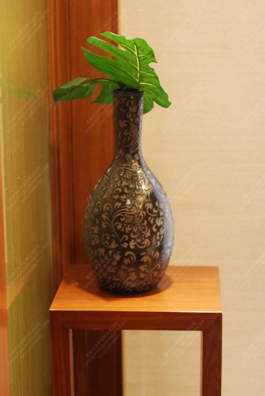 a 036 0735 中式东南亚风格 036 吉林市依禾装饰装潢公司